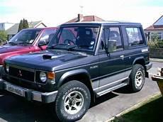best car repair manuals 2005 mitsubishi pajero navigation system 1989 mitsubishi pajero photos informations articles