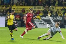 Bayern Munich Vs Borussia Dortmund Preview Tips And Odds