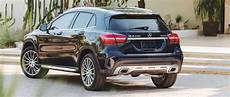 2019 Mercedes Gla Suv A Subcompact Suv Like No Other