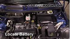 battery replacement 2002 2008 mini cooper 2005 mini