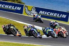 Michelin Extends Aus Motogp Sponsorship Speedcafe