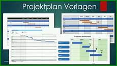 tolle projektplan vorlage excel word powerpoint 357808