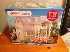 sylvanian families bluebell cottage sylvanian families bluebell cottage for sale in clonee