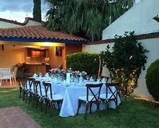 Salon De Jardin Casa Casa San Lorenzo Oaxaca Salones Para Eventos