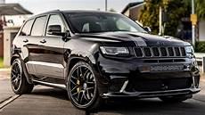 2020 jeep trackhawk world s most powerful suv