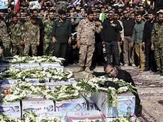 news iran terror attack in iran incontext international
