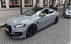 Audi Abt Rs5 R B9 8 July 2018 Autogespot