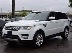 Used 2014 Land Rover Range Rover Sport Hse At Saugus Auto Mall