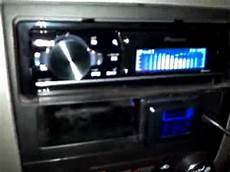 pioneer deh 80prs one on
