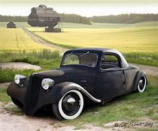 Traction Avant Versions Big Boyz Model Cars Magazine