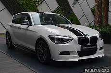 Bmw 1er F20 - bmw f20 1 series launched in malaysia autoevolution