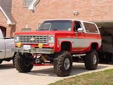 Chevy K5 Blazer Emanda Seres