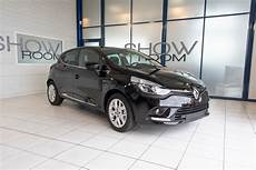 Renault Clio D Occasion Clio Iv 1 2 16v 75 Ch Limited N