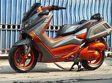 Modifikasi Motor Matic Yamaha by Doctor Matic Klinik Spesialis Motor Matic Yamaha Nmax