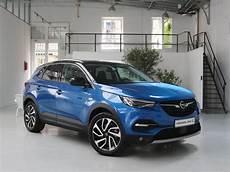 L Opel Grandland X Arrive En Occasion Il Vise Juste