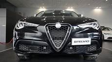 Alfa Romeo Stelvio Edition