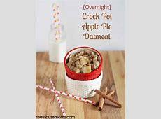 crock pot oatmeal  splenda_image