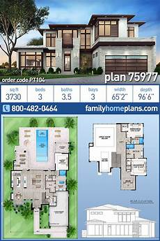 3 bedroom modern house plans modern house plan contemporary style 3 bedroom 3
