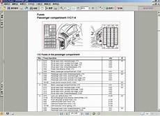volvo 1999 2005 wiring diagram