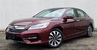 2020 Honda Accord Price Sedan Touring  2019