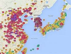 D2ljp 海外反応 i japan 日本 韓国は福島の100倍の汚染水を垂れ流している 韓国人 なんだと