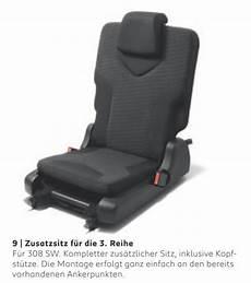 suche zusatzsitz f 252 r peugeot 308 sw suche