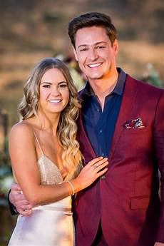 Bachelor 2019 Tv Now - matt and chelsie the bachelor 2019 announcement