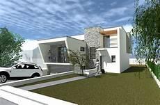 Prix Maison Moderne Projet De Construction Maison Moderne Prix Et Chiffrage