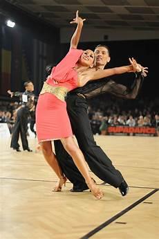 danse de salon samba ballroom