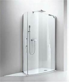 cristalli doccia prezzi prezzo box cabina doccia minimal con cristalli temperati