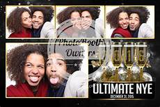 postcard template year 5 ultimate new year postcard photo booth template