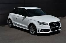 2015 64 Audi A1 1 6 Tdi S Line Style Edition 3dr