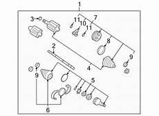 car manuals free online 1997 oldsmobile bravada lane departure warning oldsmobile bravada cv joint boot kit 4wd 4wd 1997 05 inner s series 26059675 gm parts