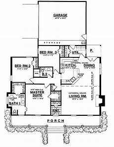 house plans with cathedral ceilings open living area with cathedral ceiling 7422rd