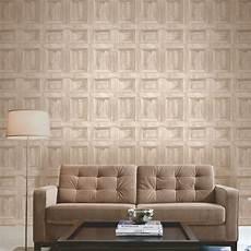 muster für wände unverwechselbar holzplatte tapete creme decor