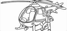 Malvorlage Feuerwehr Hubschrauber Ausmalbilder Feuerwehrmann Sam 15 Ausmalbilder Malvorlagen