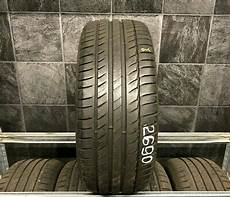 1x 225 45 r17 91w michelin primacy hp 6 5mm sommerreifen