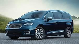 Chrysler Pacifica Hybrid News And Reviews  Motor1com