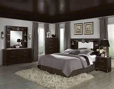 Bedroom Color Ideas With Furniture by Bedroom Furniture Cherry Wood Color Schemes Brown