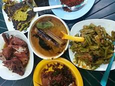 Nasi Kandar Kayu Penang Tempat Makan Menarik Saji My