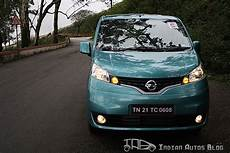 Nissan Evalia Driving Review Part 3 3