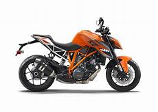 Updates Are Coming To The Ktm 1290 Duke R