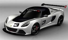 Lotus Exige V6 Cup R  Picture 79283
