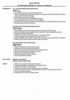 sle resume career development specialist slstart nm