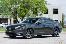 2016 Mazda6 Gt Car Reviews Auto123
