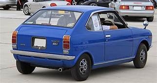 1972 Daihatsu Fellow Max Hardtop TL Rearjpg