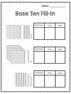 place value worksheets hundreds 5128 place value worksheets 2nd grade ones tens hundreds by nurturing imaginations