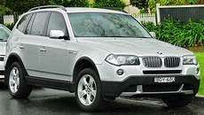 2008 Bmw X3 Information And Photos Zomb Drive
