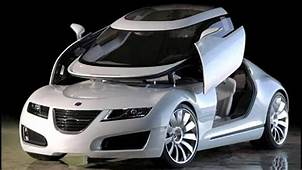 Saab Car All Latest Models  YouTube