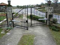 swing gate moby 4006 swing gate opener